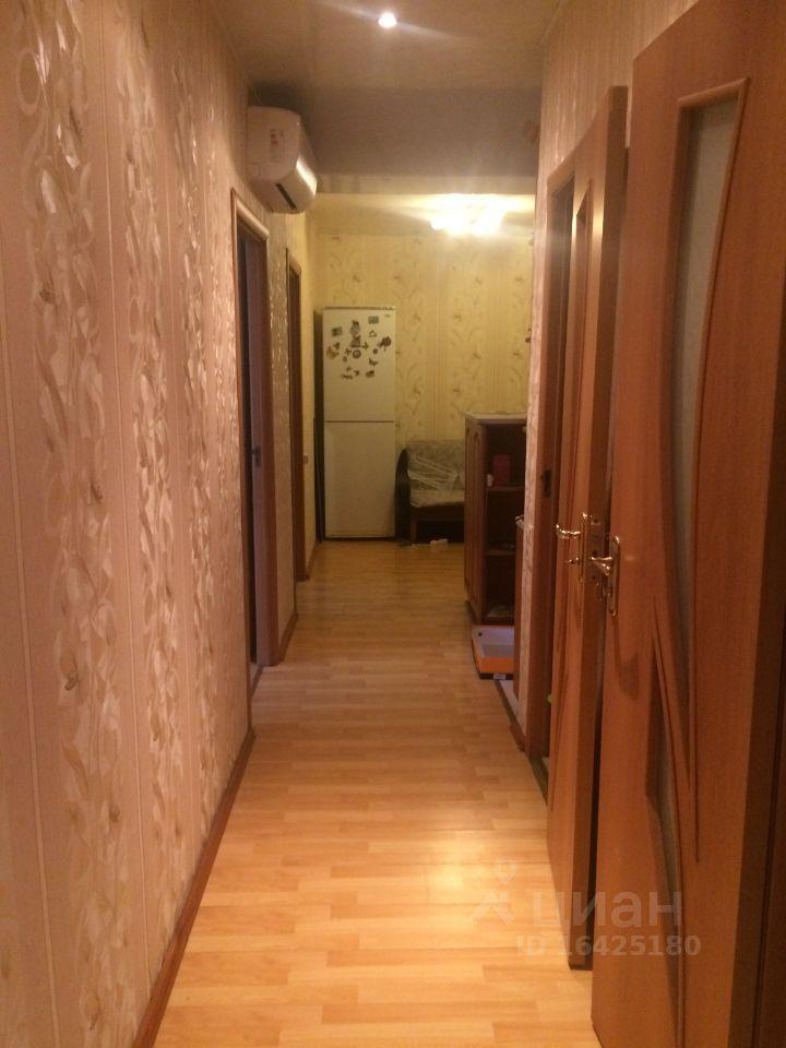 Аренда трёхкомнатной квартиры Одинцово, метро Парк Победы, улица Маршала Жукова 34, цена 45000 рублей, 2021 год объявление №1400282 на megabaz.ru