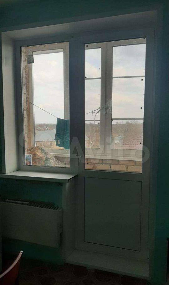 Продажа однокомнатной квартиры поселок Дорохово, Заводская улица 1, цена 2000000 рублей, 2021 год объявление №648113 на megabaz.ru