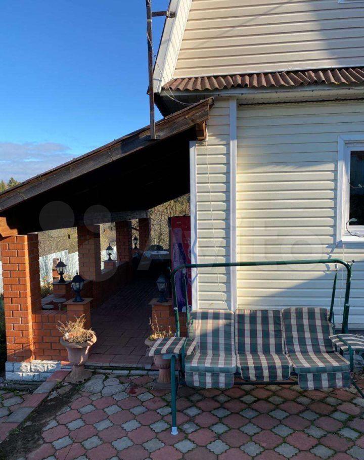 Продажа дома деревня Ульянки, цена 3650000 рублей, 2021 год объявление №659457 на megabaz.ru