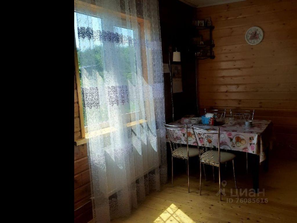 Продажа дома деревня Тимонино, цена 7200000 рублей, 2021 год объявление №648156 на megabaz.ru