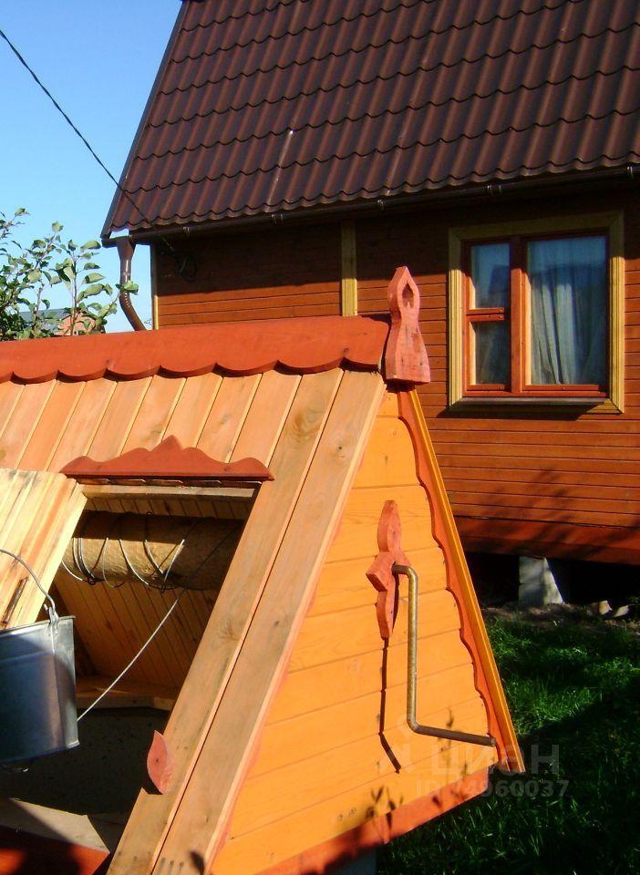 Продажа дома деревня Головачёво, цена 600000 рублей, 2021 год объявление №638540 на megabaz.ru