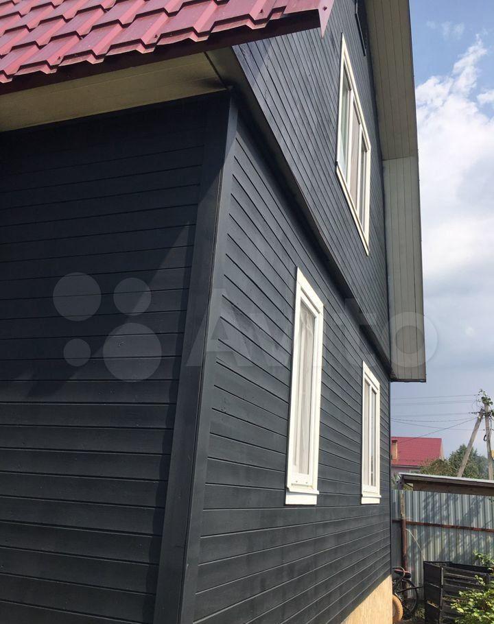 Продажа дома СНТ Ручеёк, цена 7200000 рублей, 2021 год объявление №676087 на megabaz.ru