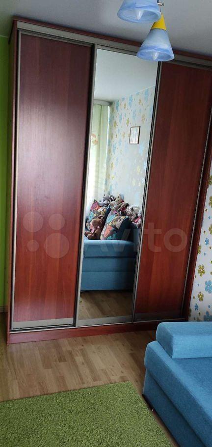Аренда двухкомнатной квартиры рабочий посёлок Селятино, Теннисная улица 46А, цена 30000 рублей, 2021 год объявление №1419120 на megabaz.ru
