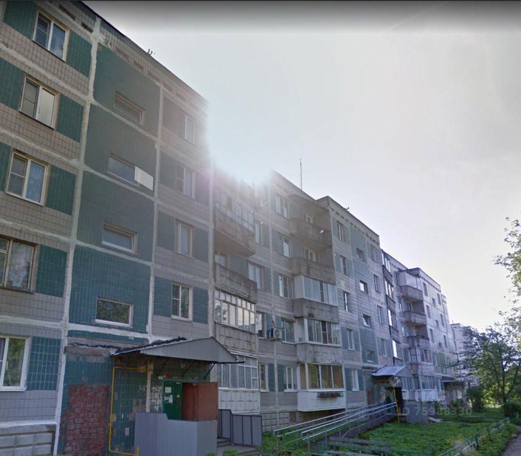 Продажа трёхкомнатной квартиры село Шеметово, Садовая улица, цена 2000000 рублей, 2021 год объявление №648149 на megabaz.ru