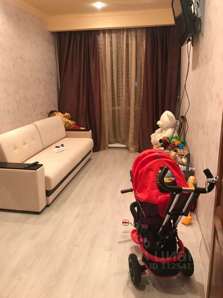 Аренда двухкомнатной квартиры Электроугли, метро Новокосино, Школьная улица 2, цена 24000 рублей, 2021 год объявление №1419111 на megabaz.ru