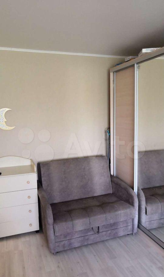 Продажа однокомнатной квартиры Пересвет, улица Чкалова 5, цена 2550000 рублей, 2021 год объявление №654359 на megabaz.ru
