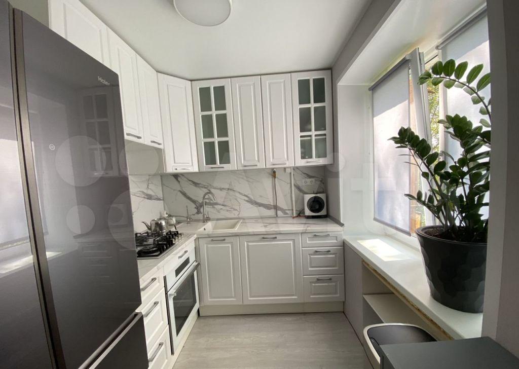 Аренда двухкомнатной квартиры Волоколамск, Садовая улица 13, цена 27000 рублей, 2021 год объявление №1419352 на megabaz.ru