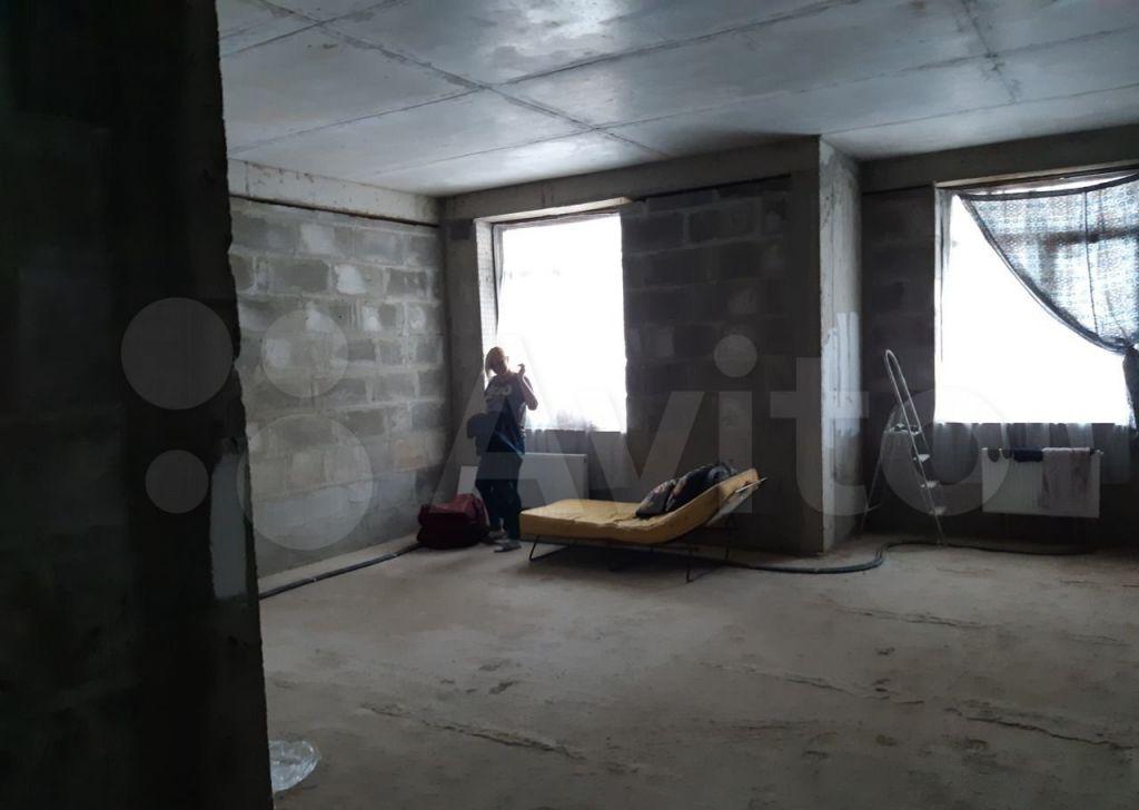Аренда студии деревня Аристово, Весенняя улица 3, цена 15000 рублей, 2021 год объявление №1405096 на megabaz.ru