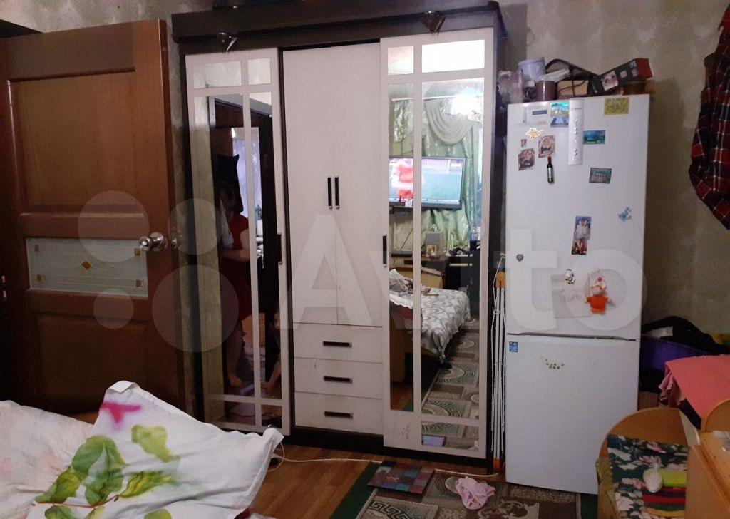 Продажа трёхкомнатной квартиры село Новопетровское, Северная улица 16А, цена 3200000 рублей, 2021 год объявление №642972 на megabaz.ru