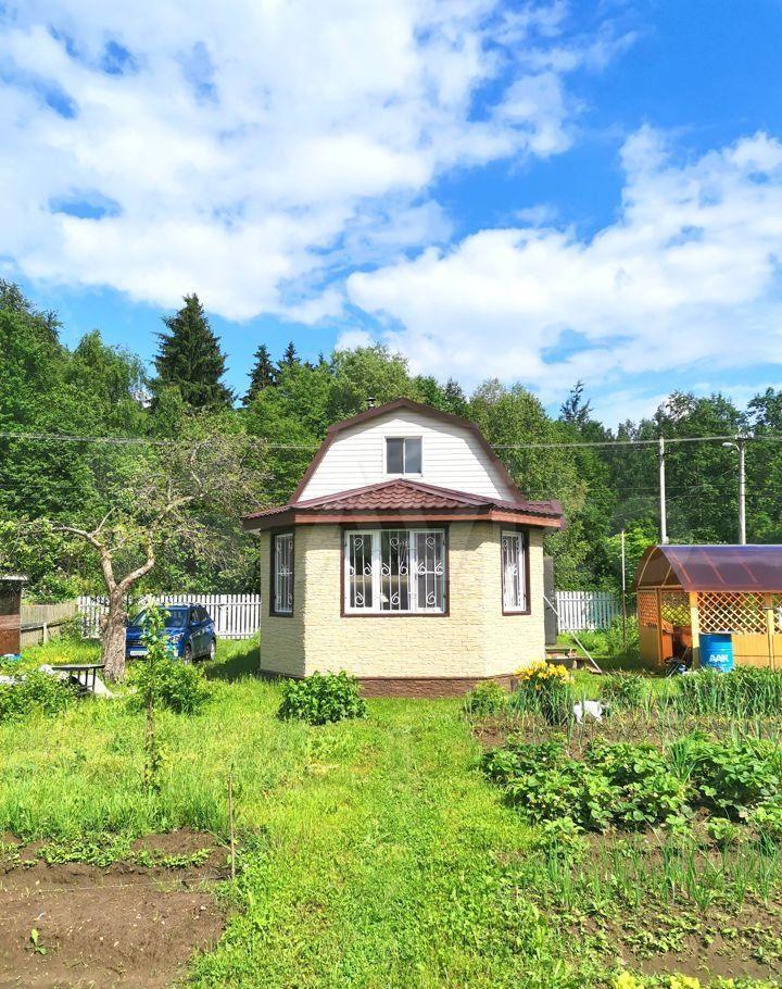 Продажа дома садовое товарищество Здоровье, цена 1800000 рублей, 2021 год объявление №635315 на megabaz.ru