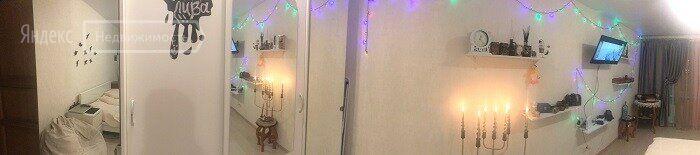 Продажа однокомнатной квартиры Лосино-Петровский, метро Щелковская, Первомайская улица 7, цена 3600000 рублей, 2021 год объявление №671326 на megabaz.ru