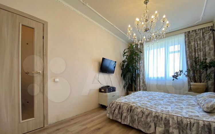 Продажа двухкомнатной квартиры село Озерецкое, бульвар Радости 10, цена 7550000 рублей, 2021 год объявление №649233 на megabaz.ru