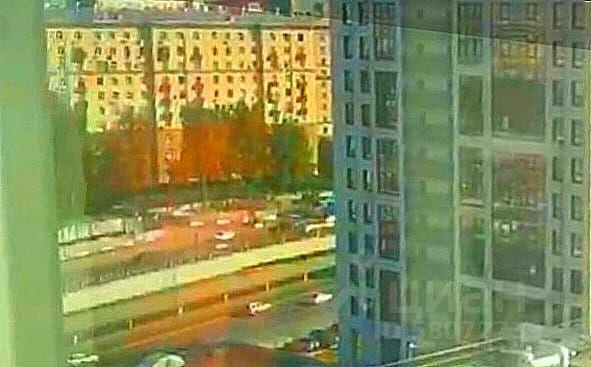 Продажа трёхкомнатной квартиры Москва, метро Электрозаводская, Большая Почтовая улица 32к9, цена 28700000 рублей, 2021 год объявление №648446 на megabaz.ru