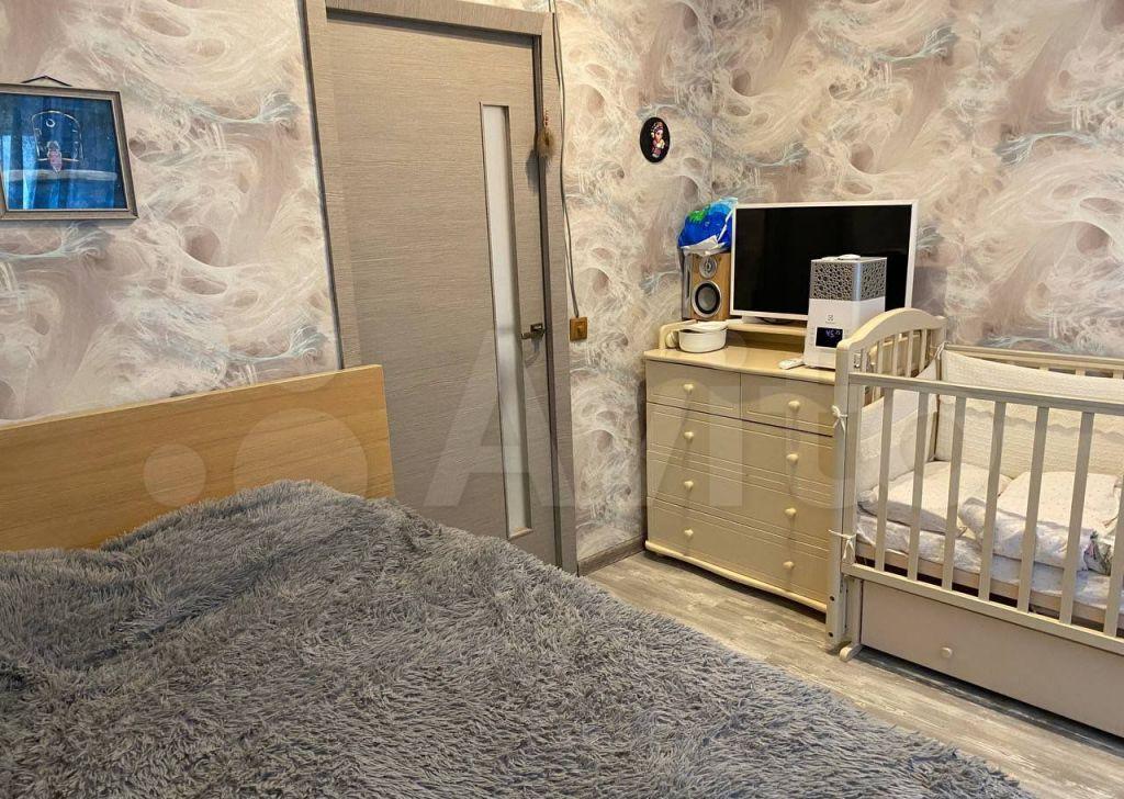 Продажа двухкомнатной квартиры село Озерецкое, бульвар Радости 16, цена 6200000 рублей, 2021 год объявление №700506 на megabaz.ru