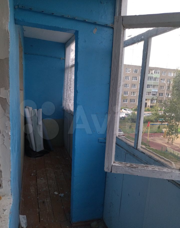 Продажа трёхкомнатной квартиры поселок Масловский, Клубная улица 8, цена 3600000 рублей, 2021 год объявление №672627 на megabaz.ru