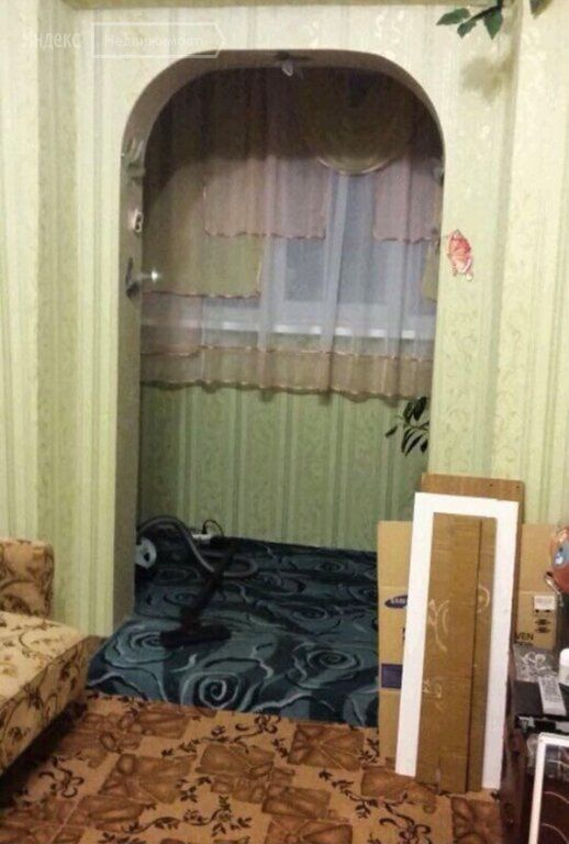 Продажа двухкомнатной квартиры поселок Колычёво, цена 1100000 рублей, 2021 год объявление №654253 на megabaz.ru