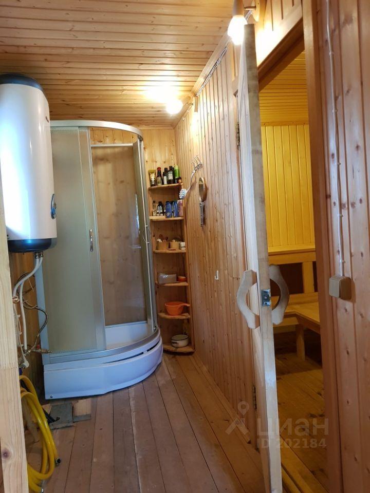 Продажа дома деревня Троице-Сельцо, цена 5900000 рублей, 2021 год объявление №631416 на megabaz.ru