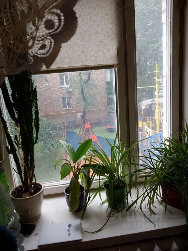 Продажа двухкомнатной квартиры Москва, метро Бауманская, улица Фридриха Энгельса 43-45, цена 12500000 рублей, 2021 год объявление №648451 на megabaz.ru