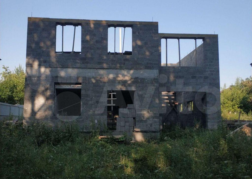 Продажа дома садовое товарищество Восход, цена 7300000 рублей, 2021 год объявление №648534 на megabaz.ru