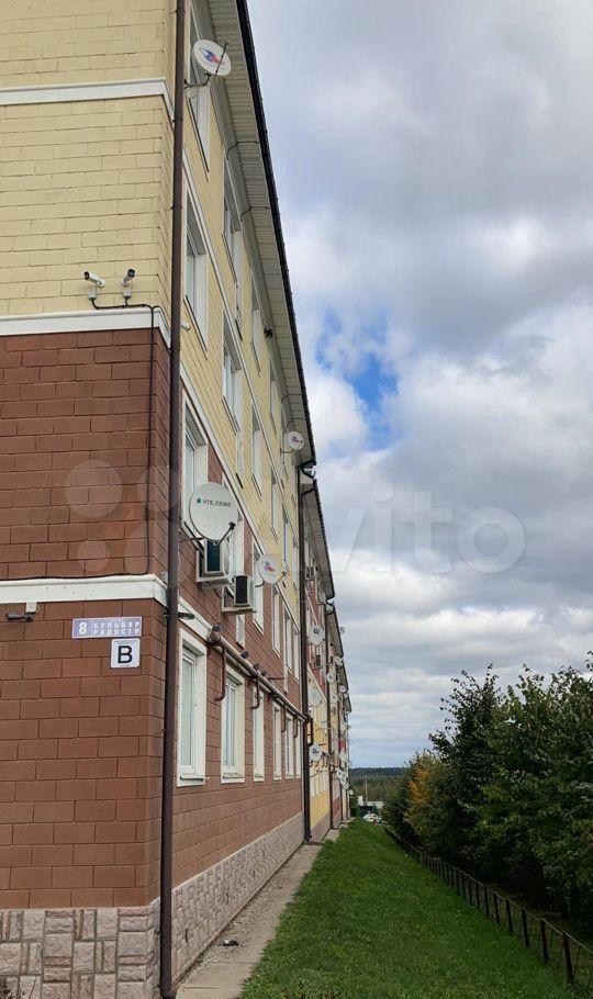 Продажа двухкомнатной квартиры село Озерецкое, бульвар Радости 8, цена 6000000 рублей, 2021 год объявление №694052 на megabaz.ru