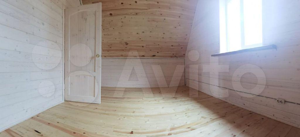 Продажа дома деревня Софьино, цена 2470000 рублей, 2021 год объявление №634523 на megabaz.ru