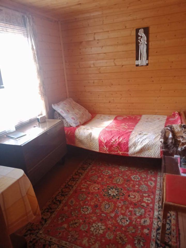 Продажа дома Москва, метро Красногвардейская, цена 1150000 рублей, 2021 год объявление №649640 на megabaz.ru