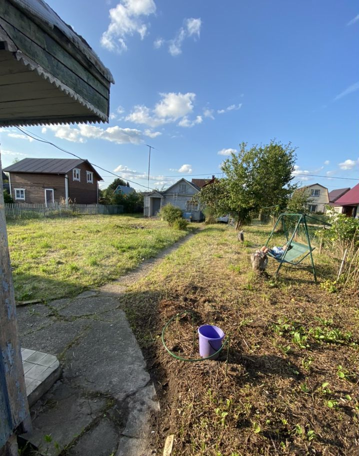 Продажа дома садовое товарищество Дружба, цена 750000 рублей, 2021 год объявление №691904 на megabaz.ru