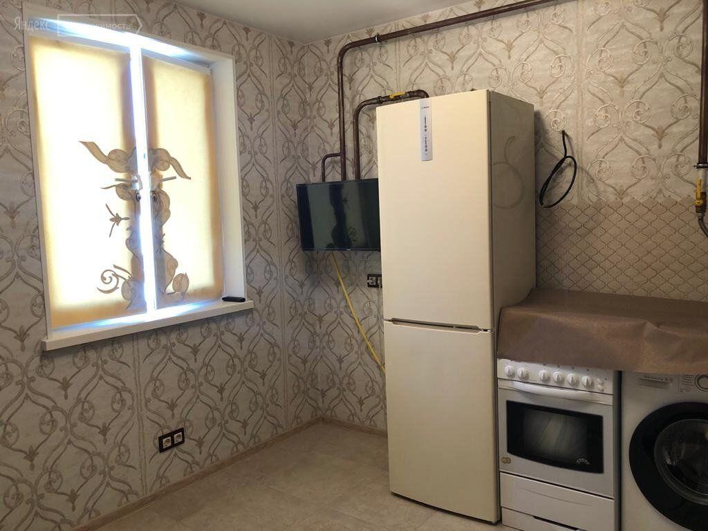 Продажа однокомнатной квартиры деревня Солманово, Елисейская улица 15, цена 5500000 рублей, 2021 год объявление №648844 на megabaz.ru