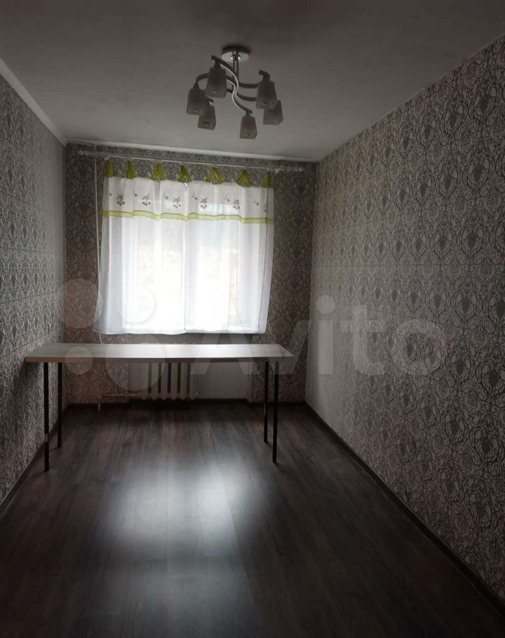 Аренда трёхкомнатной квартиры Яхрома, улица Бусалова 11А, цена 27000 рублей, 2021 год объявление №1419741 на megabaz.ru
