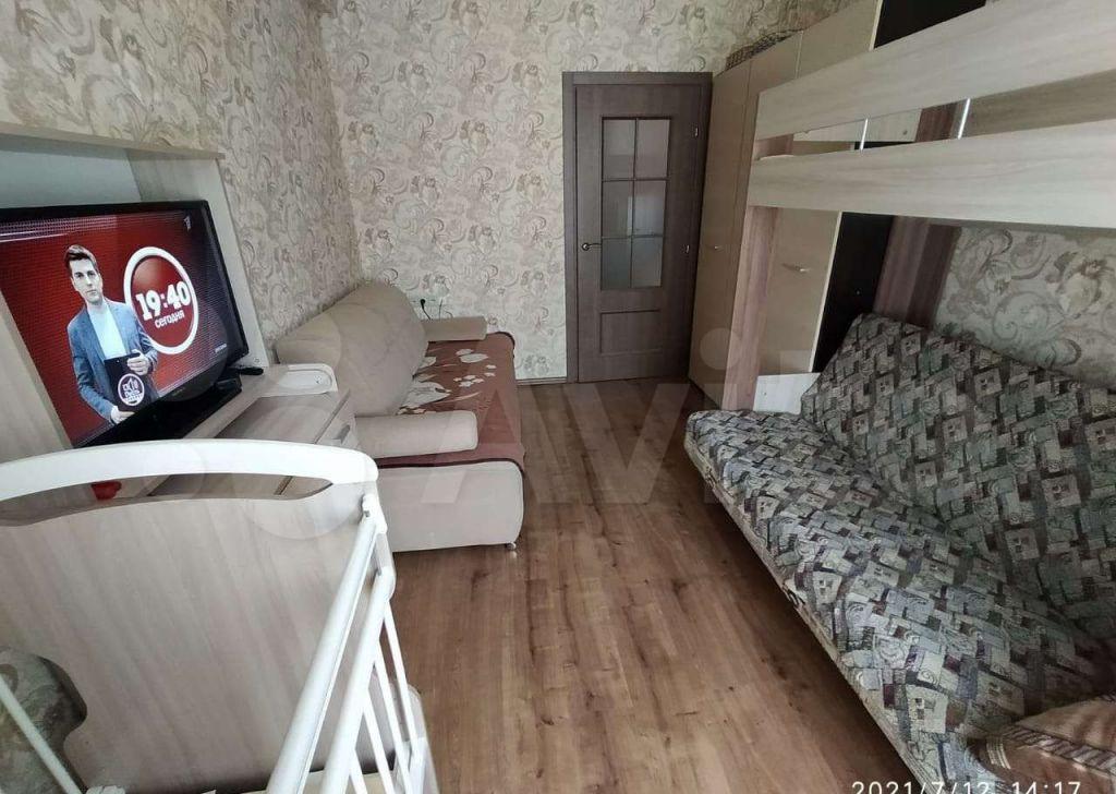 Аренда однокомнатной квартиры деревня Щемилово, улица Орлова 10, цена 21000 рублей, 2021 год объявление №1419825 на megabaz.ru