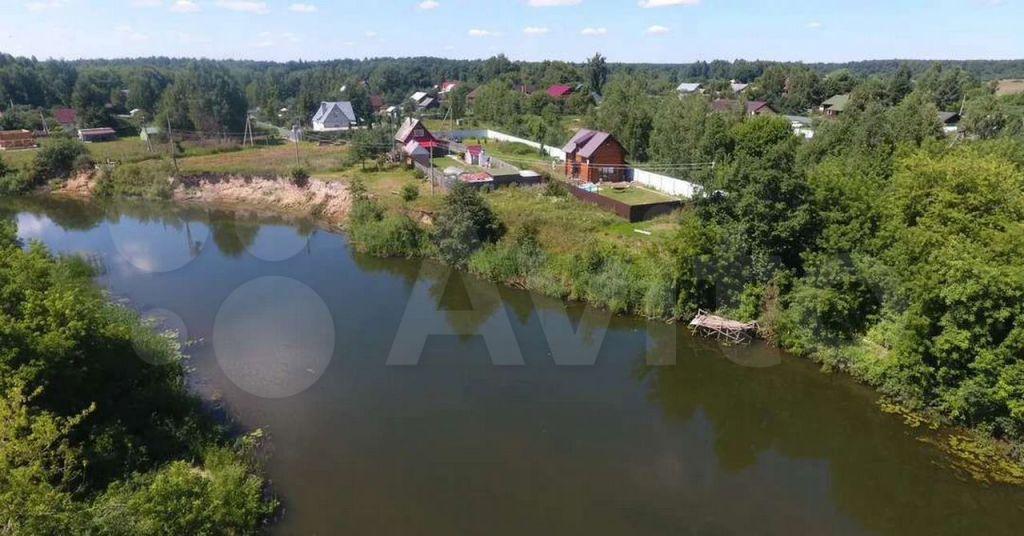 Продажа дома деревня Бородино, цена 5500000 рублей, 2021 год объявление №648896 на megabaz.ru