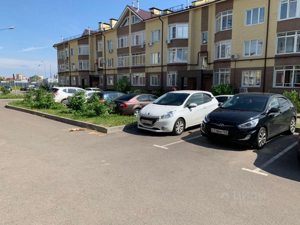 Аренда двухкомнатной квартиры деревня Лобаново, Новая улица 16, цена 45000 рублей, 2021 год объявление №1419724 на megabaz.ru