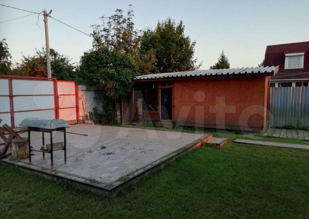Продажа дома деревня Губино, цена 2000000 рублей, 2021 год объявление №666151 на megabaz.ru