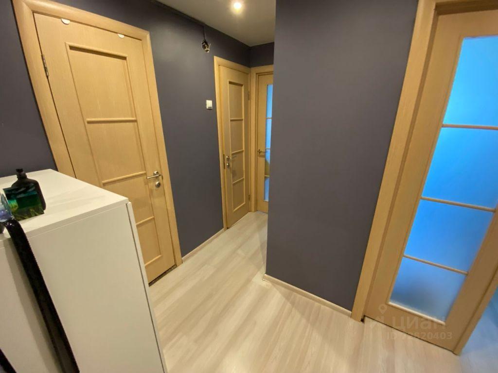 Продажа двухкомнатной квартиры Дубна, Школьная улица 8, цена 7300000 рублей, 2021 год объявление №654744 на megabaz.ru