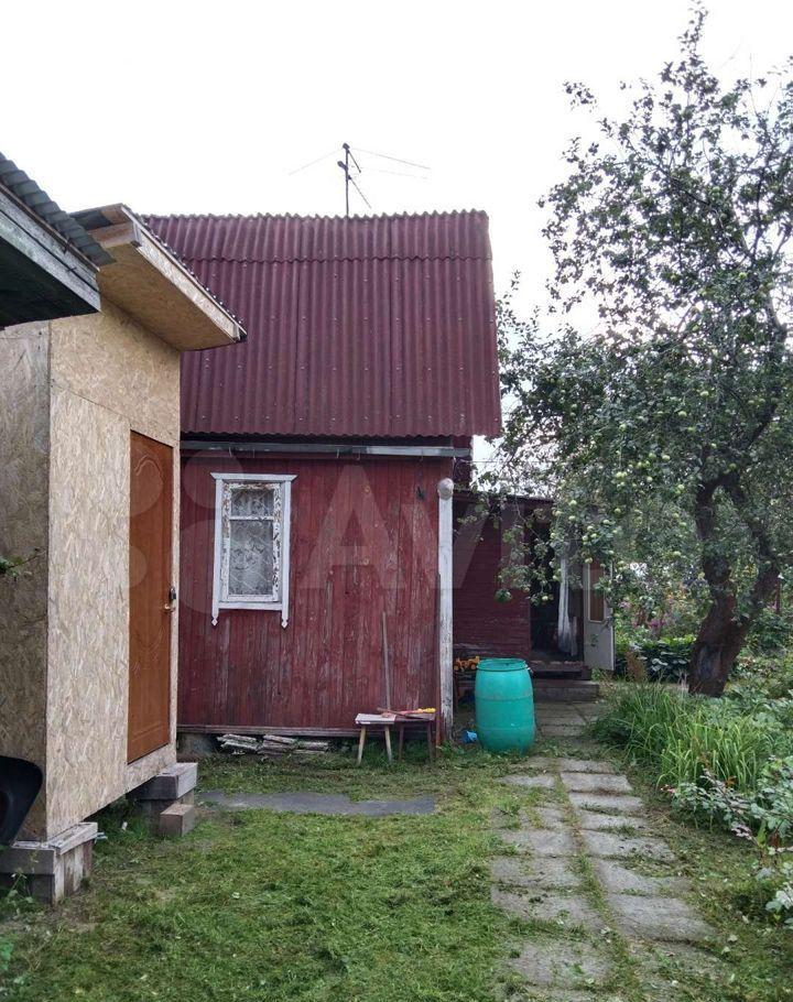 Продажа дома СНТ Ромашка, цена 1000000 рублей, 2021 год объявление №673544 на megabaz.ru