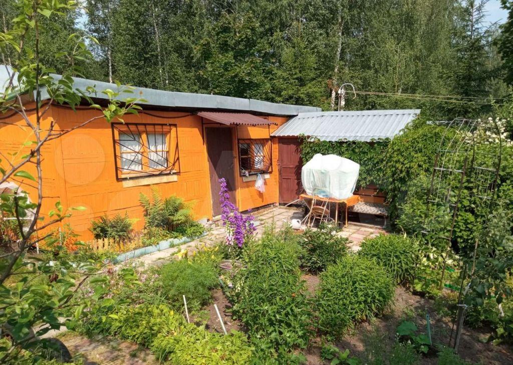 Продажа дома садовое товарищество Родник, цена 850000 рублей, 2021 год объявление №672793 на megabaz.ru