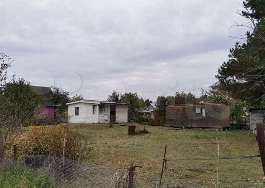 Продажа дома деревня Алфёрово, цена 600000 рублей, 2021 год объявление №699935 на megabaz.ru