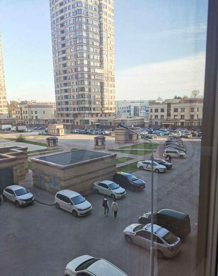 Аренда трёхкомнатной квартиры Раменское, Северное шоссе 18, цена 42000 рублей, 2021 год объявление №1483999 на megabaz.ru