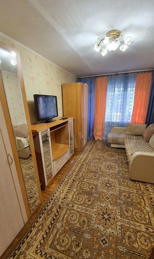 Аренда трёхкомнатной квартиры поселок санатория Подмосковье, цена 33000 рублей, 2021 год объявление №1441509 на megabaz.ru