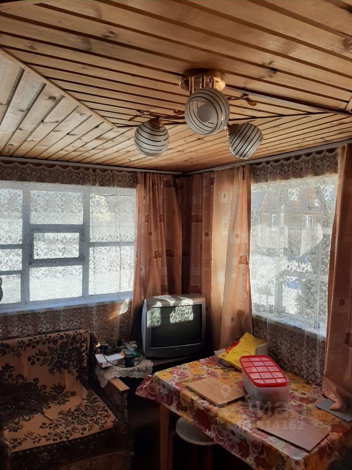 Продажа дома садовое товарищество Ветеран, цена 800000 рублей, 2021 год объявление №649768 на megabaz.ru