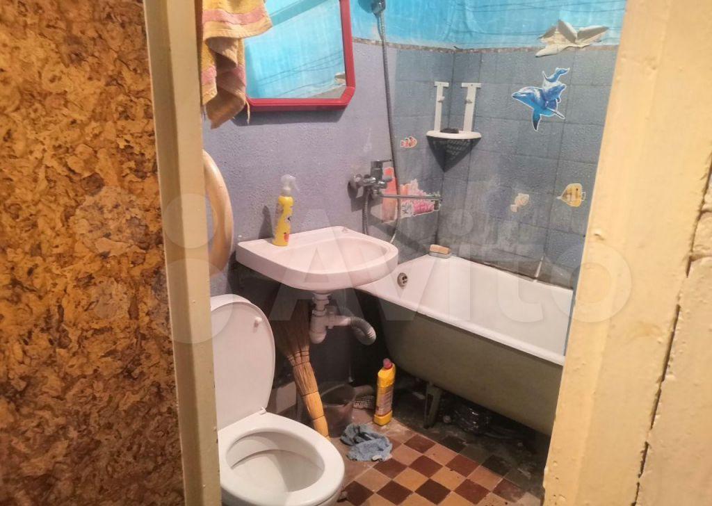 Аренда однокомнатной квартиры село Троицкое, цена 13000 рублей, 2021 год объявление №1464636 на megabaz.ru