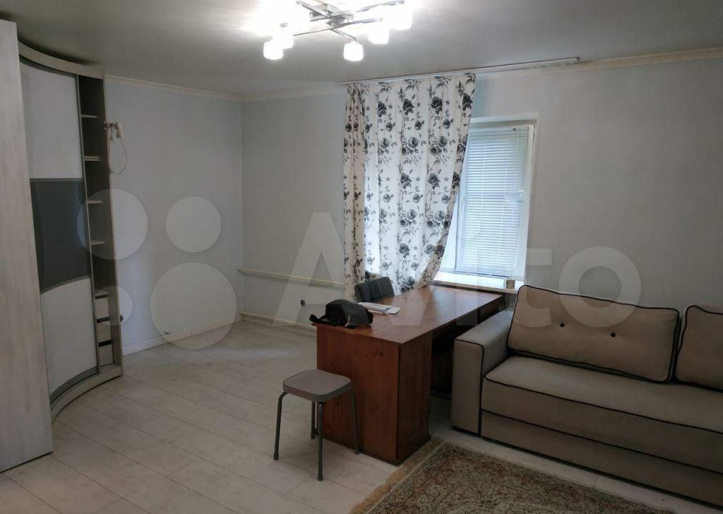 Аренда однокомнатной квартиры поселок Мечниково, цена 25000 рублей, 2021 год объявление №1419856 на megabaz.ru