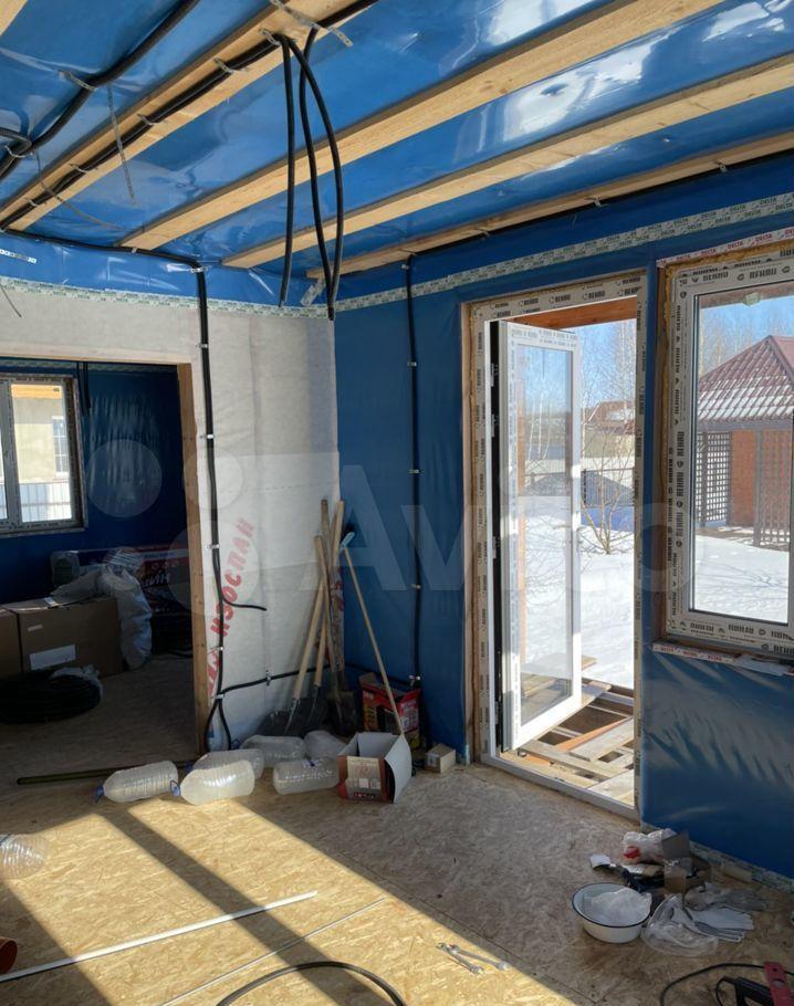 Продажа дома деревня Каменка, цена 4500000 рублей, 2021 год объявление №606918 на megabaz.ru