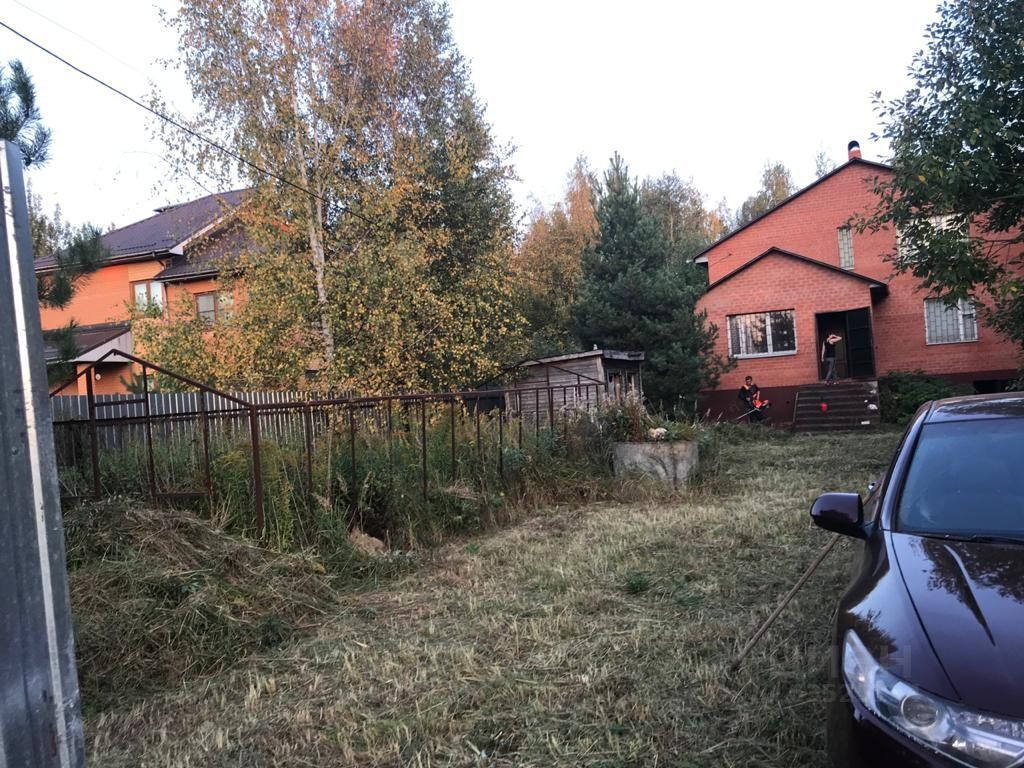 Продажа дома деревня Ледово, цена 7500000 рублей, 2021 год объявление №648829 на megabaz.ru
