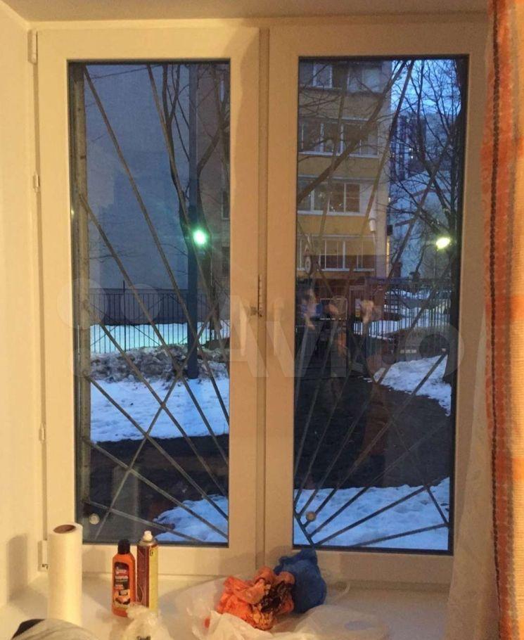 Продажа комнаты Москва, метро Красные ворота, Скорняжный переулок 7к1, цена 6500000 рублей, 2021 год объявление №649269 на megabaz.ru