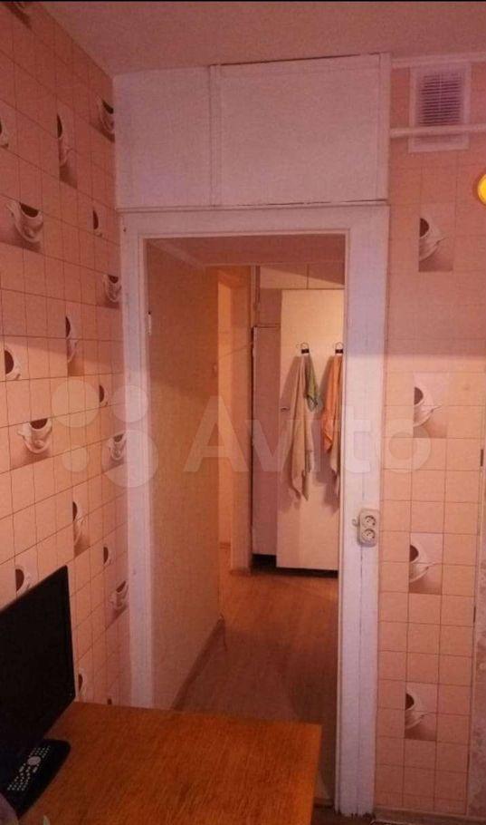 Аренда двухкомнатной квартиры поселок санатория Подмосковье, цена 22000 рублей, 2021 год объявление №1475996 на megabaz.ru