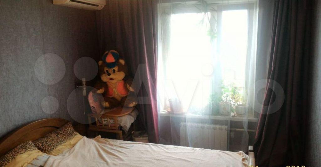 Продажа двухкомнатной квартиры Москва, метро Текстильщики, Люблинская улица 5к3, цена 10500000 рублей, 2021 год объявление №682860 на megabaz.ru