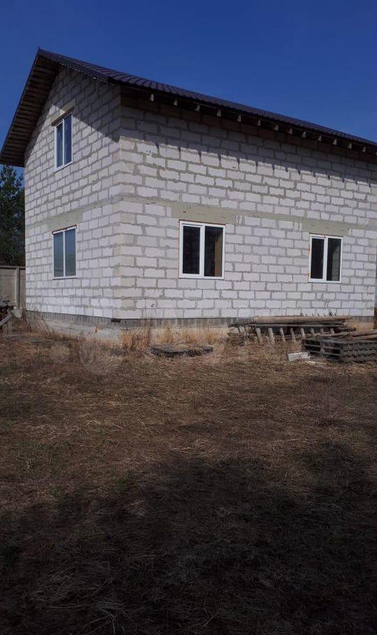 Продажа дома деревня Новая, Шоссейная улица 53, цена 8000000 рублей, 2021 год объявление №621220 на megabaz.ru