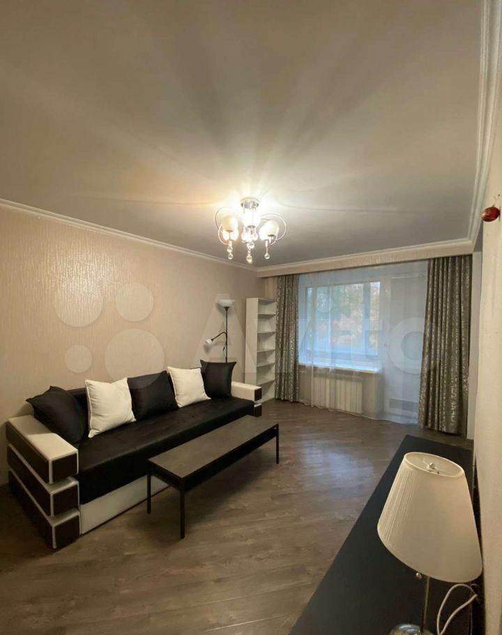 Аренда двухкомнатной квартиры Раменское, Красноармейская улица 28, цена 24 рублей, 2021 год объявление №1484047 на megabaz.ru