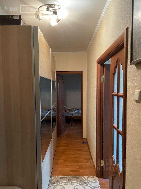 Продажа двухкомнатной квартиры Москва, метро Фили, Филёвский бульвар 12, цена 15000000 рублей, 2021 год объявление №649133 на megabaz.ru